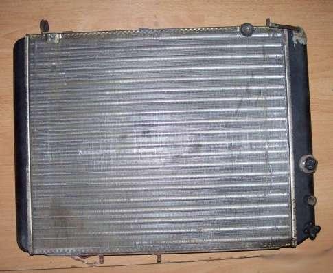 Радиатор Москвич 2141 в Орле Фото 3