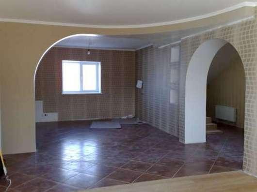 Готовы выполнить ремонт квартиры, офиса, коттеджа, строитель