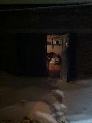 Продаю гараж в г.Электросталь в ГСК Юг 17-1 Фото 1