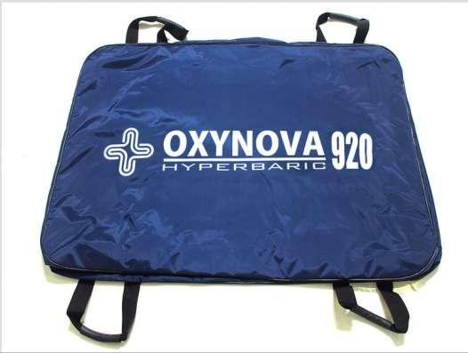 Портативная барокамера OxyNova 920 премиум класса (Канада)