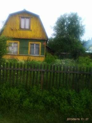 Дача. Егорьевское ш. 70 км. от МКАД, возле г. Куровское