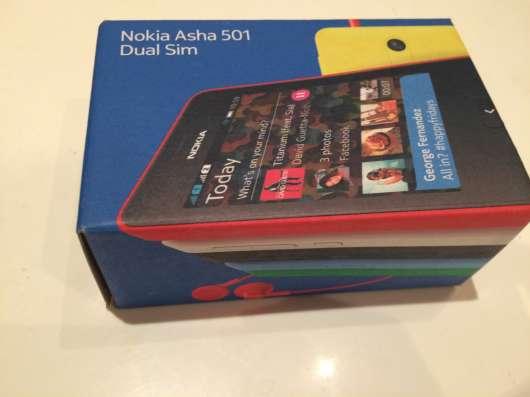 Телефон Nokia asha в Санкт-Петербурге Фото 3
