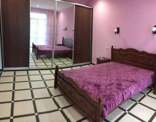 2-комнатная квартира на приморской площади