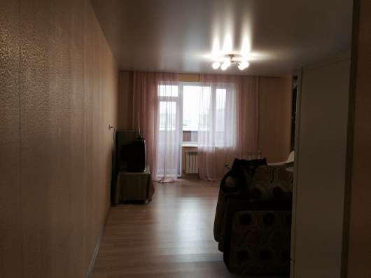 1-ком квартира в новом доме в Омске Фото 2