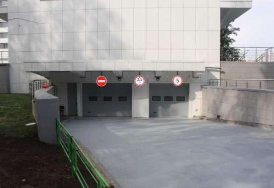 Сдам машиноместо в подземном паркинге в Москве Фото 1