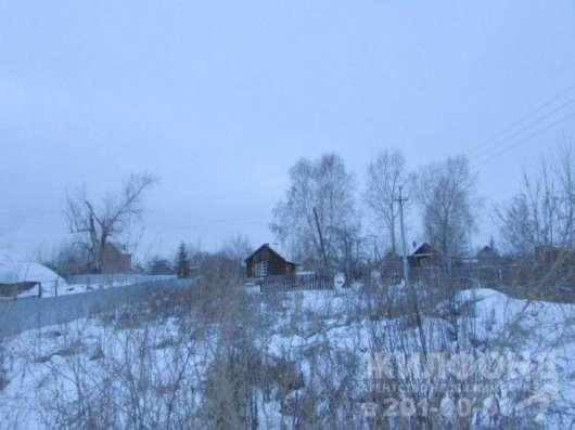 дом, Новосибирск, Дальняя, 18 кв.м. Фото 5