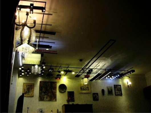 Освещение в г. Ереван Фото 1