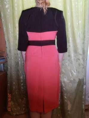 платье вечернее 44-46р-р в Чебоксарах Фото 3