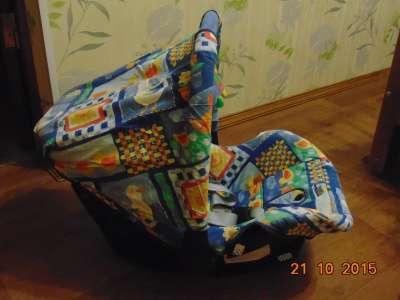 автолюлька 0-13кг Romer Baby star в Ярославле Фото 2
