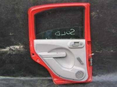 автозапчасти Фиат Панда dynamic, 2008г 169-бампер передний