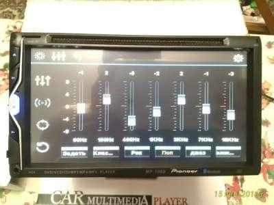 аксессуар Car Multimedia Player в Калуге Фото 4