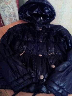 Куртки и Пальто для девочки. Б/у в Одинцово Фото 1