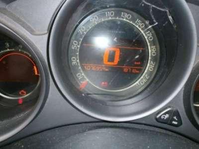 автомобиль Citroen C4