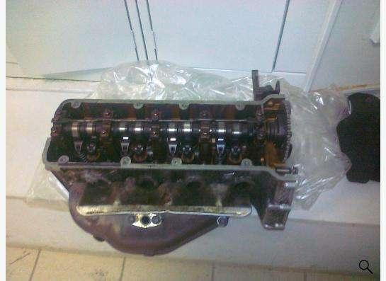 гбц от бмв двигатель м-43