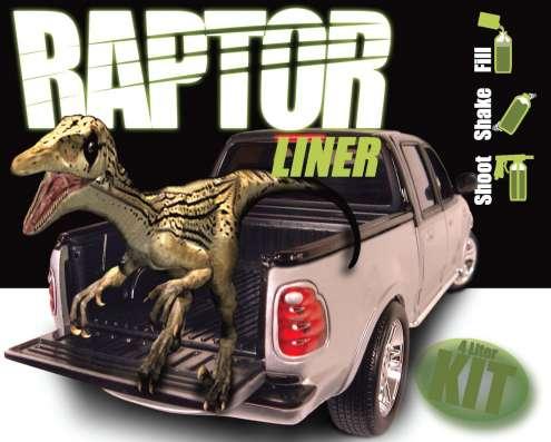 Raptor от upol любые цвета