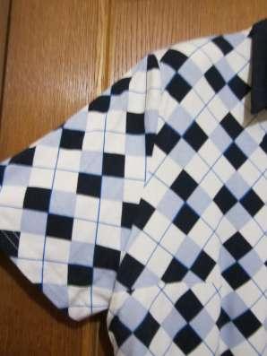 Блуза из вискозы (размер-56, рост-164-170) в Москве Фото 1