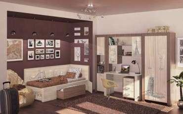 Мебель для детских комнат в Уфе Фото 1