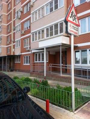 3к. квартира - 99кв. м. в сданном доме