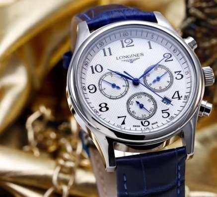 Часы Longines в г. Гуанчжоу Фото 2