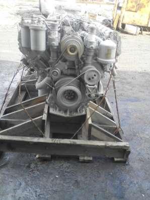 Продам Двигатель ЯМЗ 8401.10-06, 650 л/с в Москве Фото 1