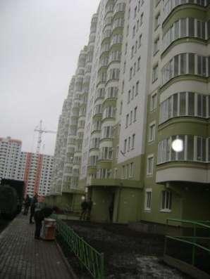 Меняю 1-ую квартиру в г. Курск на квартиру в г.Калининград