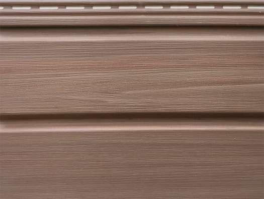 "Сайдинг Tecos ""Natural wood effect"""
