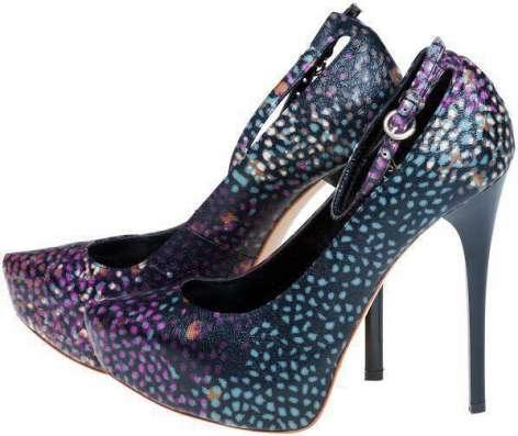 Сток брендовой одежды и обуви