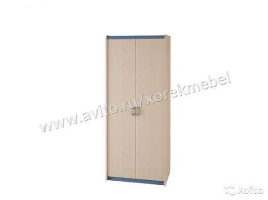 Детский Шкаф 2х дверный в Москве Фото 3