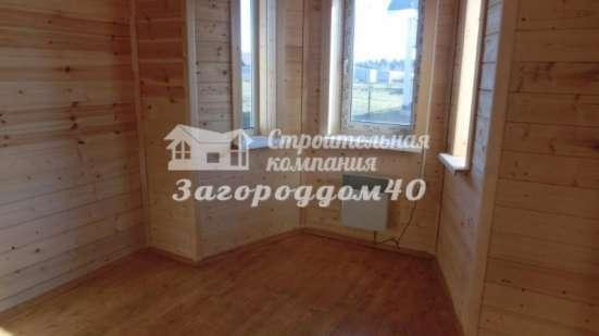 Продажа дач в Калужской области в Москве Фото 4