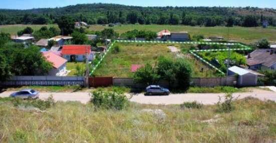 Продается участок 18 сот под ИЖС в п. Любимовка