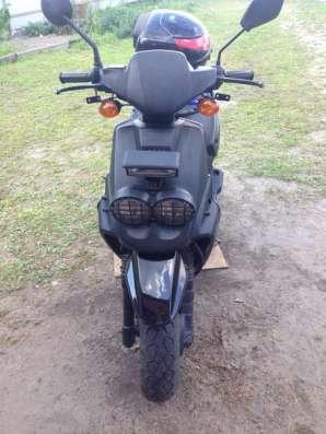 СРОЧНО!Продам скутер jialing jl50qt-16 в Брянске Фото 1