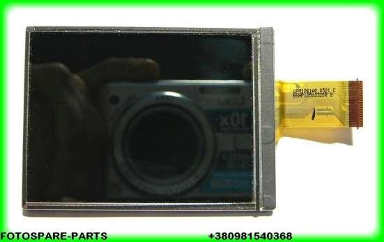 дисплей Nikon S2600, s3100, s3300, S3350, S3400, S3500