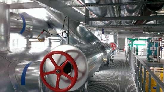 Изоляция трубопроводов,емкостей и прочих инженерных сооружен