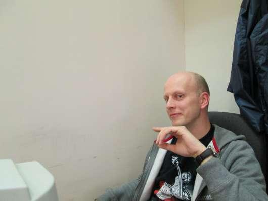 Юрий, 37 лет, хочет познакомиться в Москве Фото 1