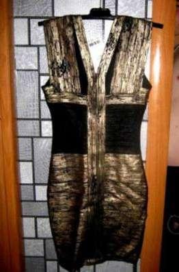 Бандажное платье в Краснодаре Фото 1