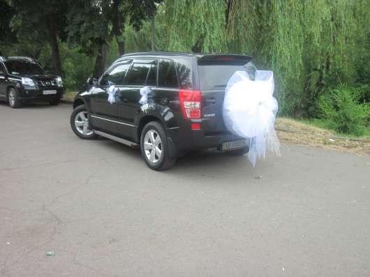 Эксклюзивное Авто на свадьбу 99 грн/час! Украшения на авто! в г. Кривой Рог Фото 4