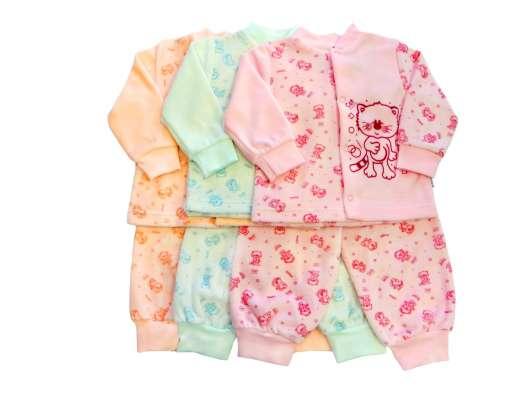 Одежда оптом для новорожденных: водолазки.ползунки.комплекты