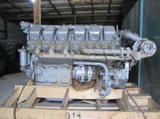 Продаются дизельные двигатели ЯМЗ 240М2 и ЯМЗ 238НД3 в Екатеринбурге Фото 1
