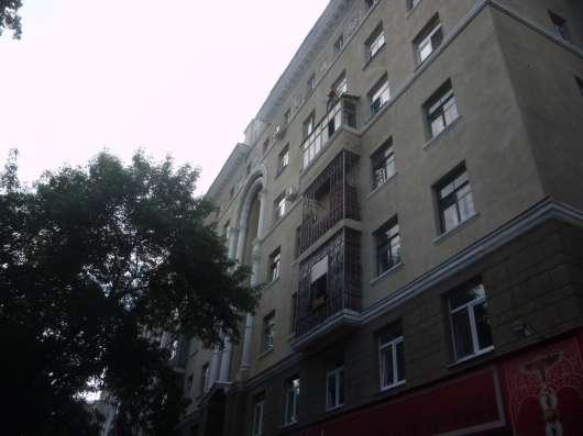 Продам 2-х к. кв. в сталинском доме пр. Московский