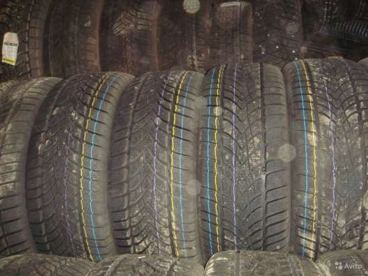 Новые Dunlop 275 40 R20 Winter Sport 4D 93H