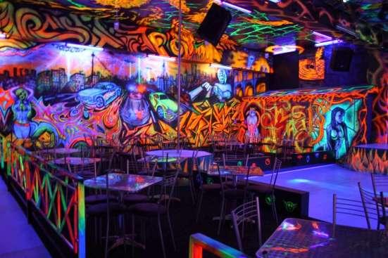 Ночной клуб в Тольятти Фото 1