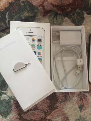 IPhone 5s 64 gb
