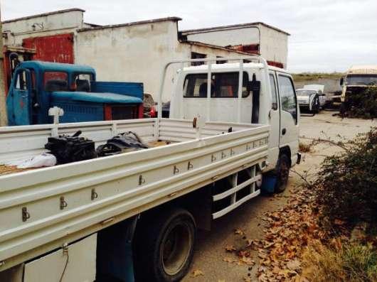 грузовик FAW 1041 в г. Севастополь Фото 5