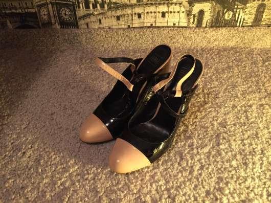 Продаю туфли Corso Como. Размер: 39. 3000 р