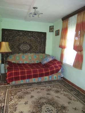 Продам жилой загородный дом в Красноярске Фото 4