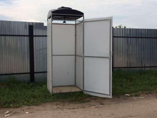 Душ летний в г. Минск Фото 1