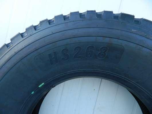 Продам шины грузовые 12R22.5 HS 268 в Улан-Удэ Фото 2