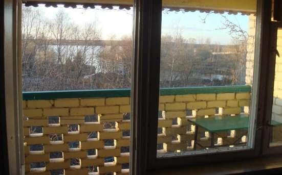 Кирпичная дача на 1 береговой линии р. Волга, д. Плоски в г. Конаково Фото 5