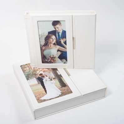 Книга (фото) - о самом волнующем событии нашей жизни в Краснодаре Фото 2