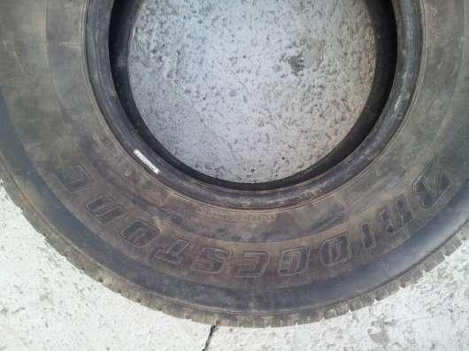 Bridgestone 265 70 15